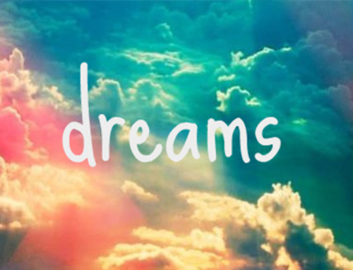 Dreams… What Do They Mean?